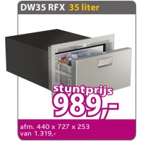 Sea Drawer DW35RFX