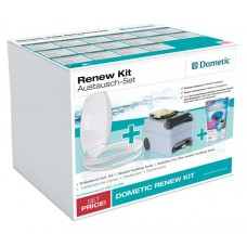 Renew Kit CT 3000 / CT 4000