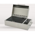 Kenyon Draagbare Grill Frontier B70091